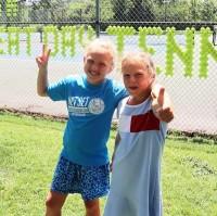 Kids Tennis Day