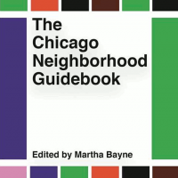Chicago Neighborhood Guidebook Release Party