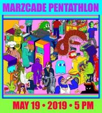 Marzcade Pentathlon
