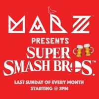 Super Smash Bros. Meetup