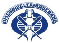 Omega Delta Baseball Opening Day