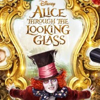 Alice Through the Looking Glass Film Screening