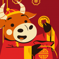 Celebrate Lunar New Year with CBCAC!