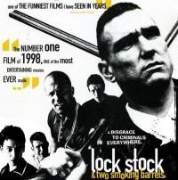 Lock, Stock and Two Smoking Barrels Film Screening