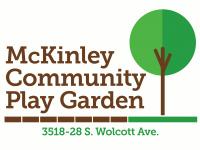 Community Play Garden Spring Work Day