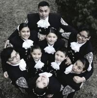 Farmers Market Concert: Mariachi Tradición Juvenil