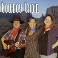 Farmers Market Concert: Cowboy Choir