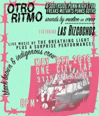 Otro Ritmo: South Side Punk Night