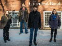 Farmers Market Concert: The Greenleaf Band