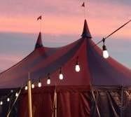 Midnight Circus 3 p.m. Show