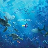 Finding Dory Film Screening