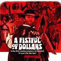 A Fistful of Dollars Film Screening