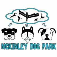 McKinley Dog Park Ground Breaking