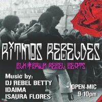Ritmos Rebeldes