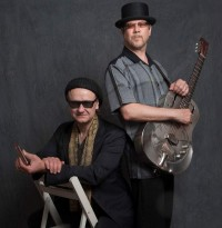 Farmers Market Concert: Joe Filisko & Eric Noden