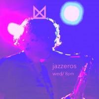 Jazz on Marz with the Jazzeros