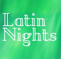 Latin Nights with Sandra Magaña