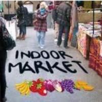 Arts & Crafts Indoor Market