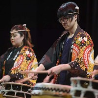 Farmers Market Concert: Tsukasa Taiko