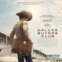 Dallas Buyers Club Film Screening