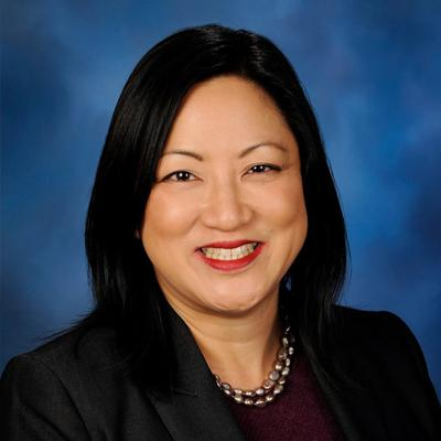 Representative Theresa Mah