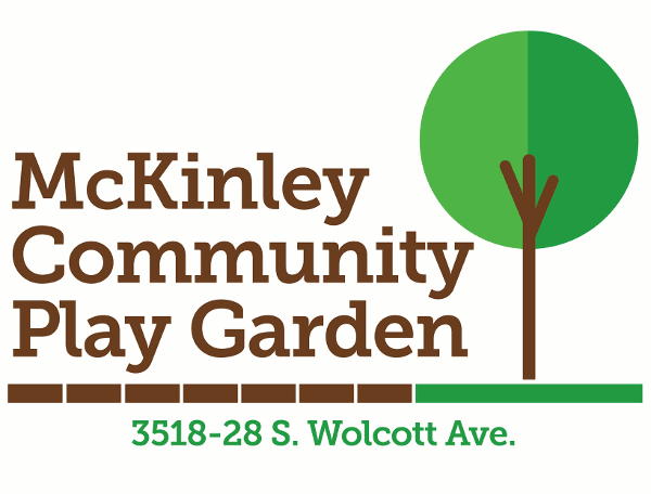 McKinley Community Play Garden