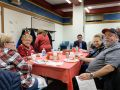 McKinley Park Civic Association Christmas Party 20191204 members guests