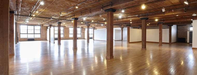 Photo of premier office loft