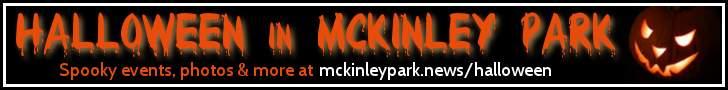 McKinley Park Neighborhood Halloween Guide