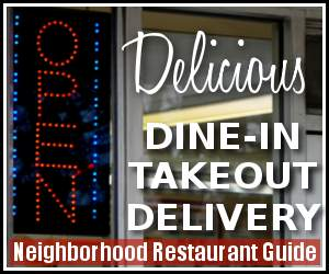 McKinley Park Neighborhood Restaurant Guide