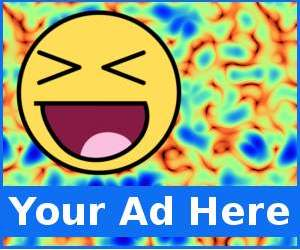 Place Your Ad Here - Click for Info