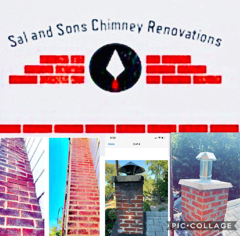 Sal and Sons Chimney Renovations